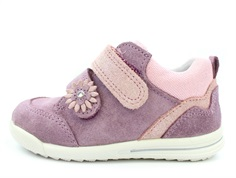 Superfit sneaker Avrile purple/pink