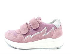 Superfit sneaker Merida purple