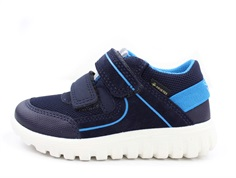 Superfit Sneaker Sports blau GORE-TEX