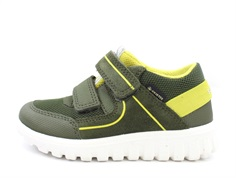 Superfit Sneaker Sports thoroughly/yellow with GORE-TEX