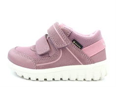 Superfit sneaker Sport purple/pink with GORE-TEX