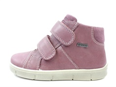 Superfit sneaker Ulli purple with GORE-TEX