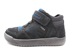Superfit sneaker Earth grau/blau GORE-TEX