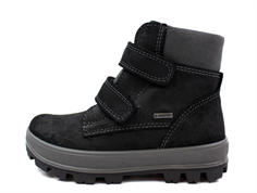 Superfit Tedd winter boot schwarz kombi with GORE-TEX