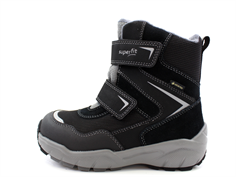 Superfit winter boot Culusuk schwarz/grau with GORE-TEX