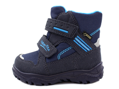 46ebcb0ef664 Superfit winter boot Husky blau blau GORE-TEX