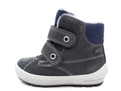 Superfit Groovy winter boot stone kombi with GORE-TEX