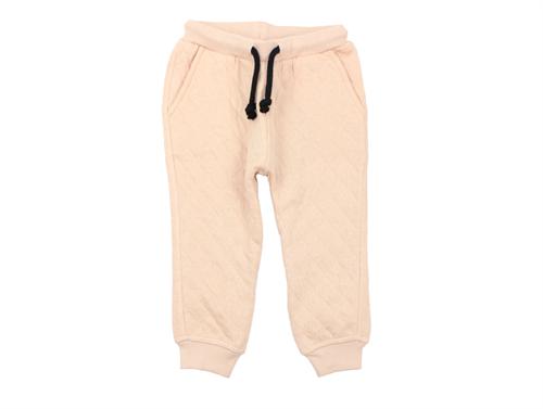 c26af483ab9 Buy Petit by Sofie Schnoor sweat pants cameo rose at MilkyWalk
