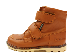 Bundgaard Terry winter boot tan