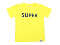 Mads Nørgaard Thorlino t-shirt golden kiwi super