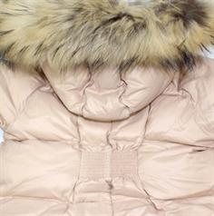 7f57194e7 Buy Ver de Terre baby winter suit down mahogany rose at MilkyWalk