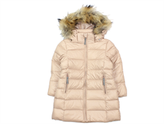 Ver de Terre down jacket mahogany rose