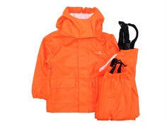 Ver de Terre rainwear PU spicy orange