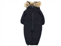 Ver de Terre snowsuit black