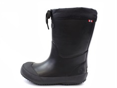 Viking winter rubber boot Indie black