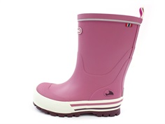 Viking rubber boots Jolly violet/wine