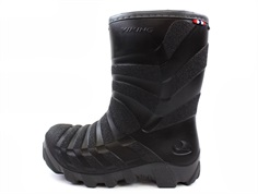 Viking thermal boot ULTRA 2.0 black/gray