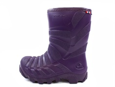 Viking thermal boot ULTRA 2.0 eggplant/purple