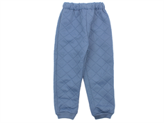 Wheat Alex thermal trousers blue