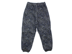 Wheat Alex thermal trousers camouflage