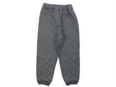 Wheat Alex thermal trousers charcoal
