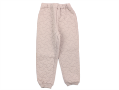 Wheat Alex thermal trousers dark powder