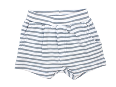 Wheat ash shorts dove stripes