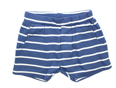 Wheat ash shorts moonlight blue