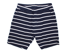Wheat ash shorts navy