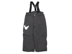 Wheat Cassi ski pants charcoal