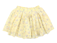 Wheat Delia skirt yellow sand