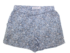 Wheat Edie shorts air blue pattern
