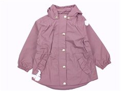 Wheat Elma transition jacket lavender