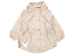Wheat Elma transition jacket powder flowers