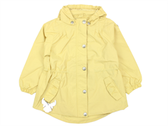 Wheat Elma transition jacket straw