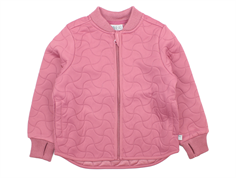 Wheat Loui thermosjacket mesa rose