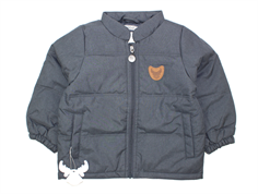 Wheat Luca transition jacket greyblue