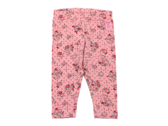 Wheat leggings Minnie blush