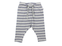 Wheat Nicklas leggings gray melange