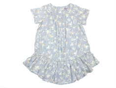 Wheat Noemi dress cloud flowers