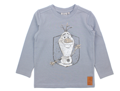 Wheat t-shirt Frozen Olaf dove