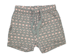 Wheat Sinette shorts light gray