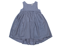 Wheat Vilna dress grisaille