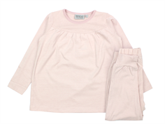 Wheat Yoke sleepwear Dark rose