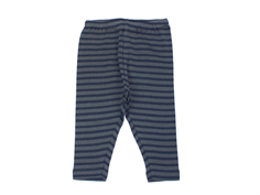 Wheat pants Silas turbulence stripes