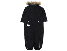 Wheat snowsuit Miley black