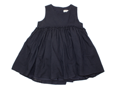 Wheat Vilna dress midnight blue
