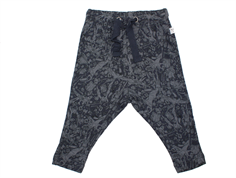 Wheat leggings Nicklas midnight blue