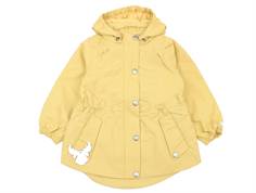 Wheat transition jacket Cornelia yellow