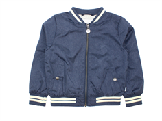 86471ecc Buy Wheat transition jacket/bomber jacket Alfie navy melange at ...